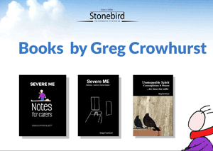 Books by Greg Crowhurst