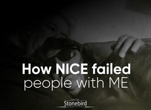 How NICE failed people with ME
