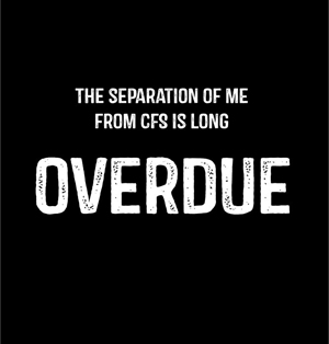 Why the separation of ME from CFS is long overdue